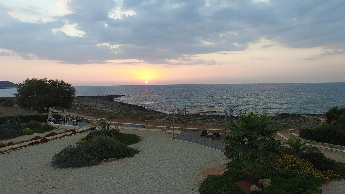 Ηλιοβασίλεμα 2