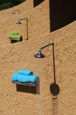 Εξωτερικά ντουζ