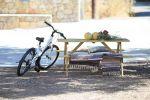 Ποδήλατο, πικνίκ